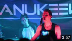 Manukeen – Love & Fight – Official Bonus Video Clip
