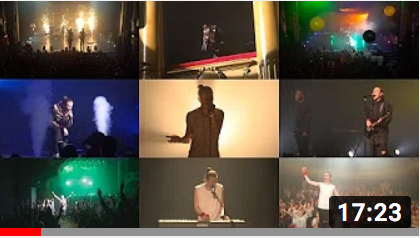 Manukeen – Live at Théâtre de Denain – 0ct 25, 2019 (Official video – MDH Tour)